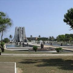 Kwame Nkrumah Memorial Park User Photo