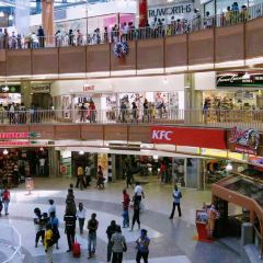 Carlton Centre User Photo
