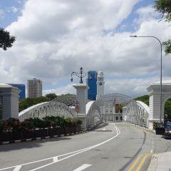 アンダーソン橋のユーザー投稿写真