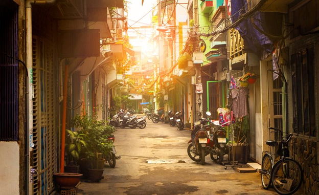 Ho Chi Minh City: Best cafés for delicious local food and coffee