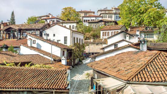 Aosiman Residence
