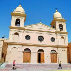 Iglesia Cathedral User Photo