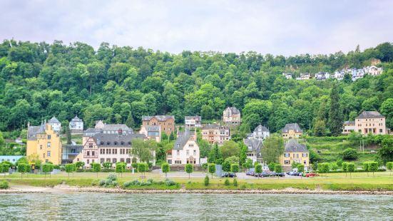 Rhine Valley