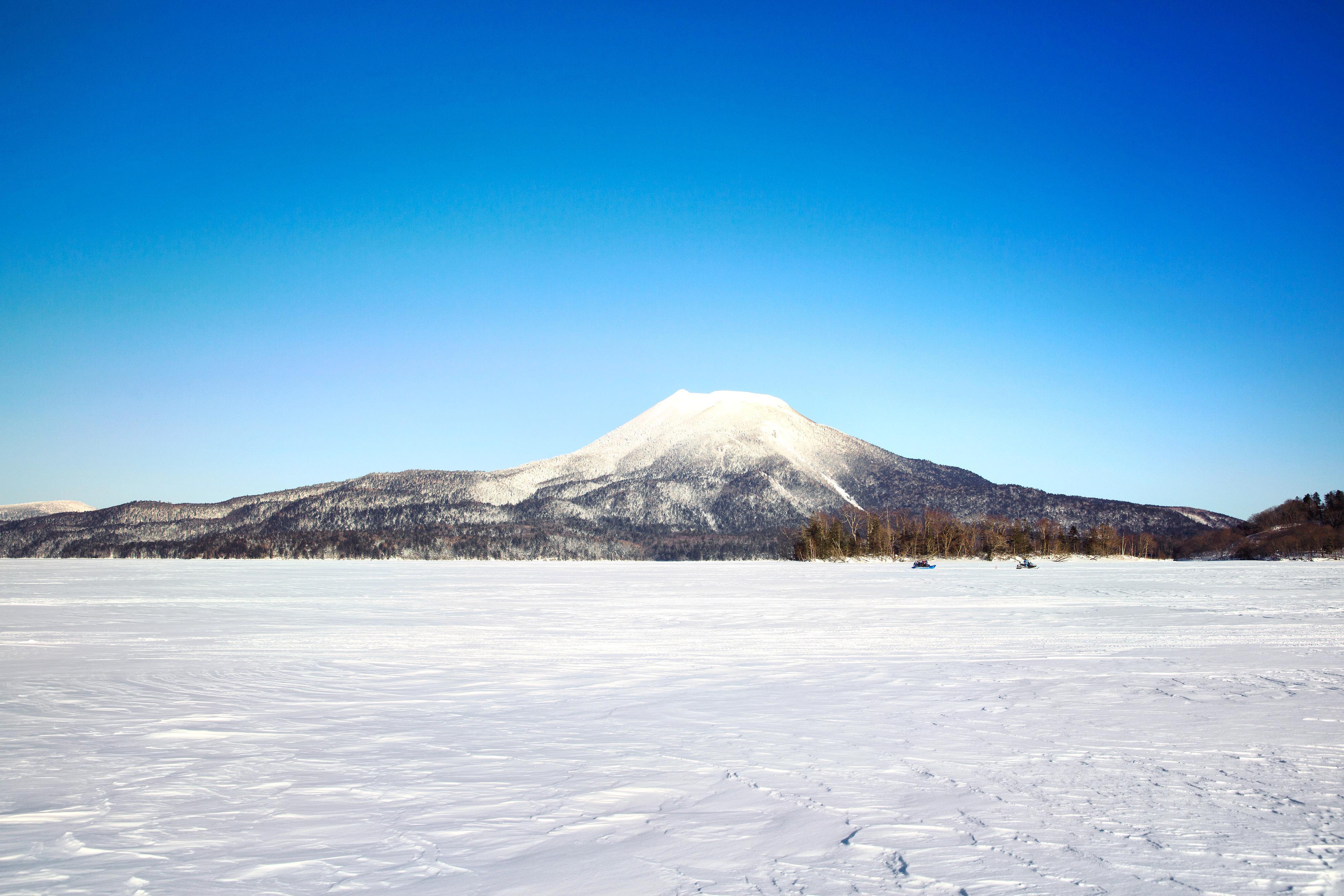 阿寒摩周國立公園