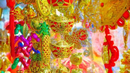 曼谷玩偶博物館