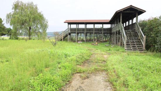 Izumo Orinoki Swan Farm Village