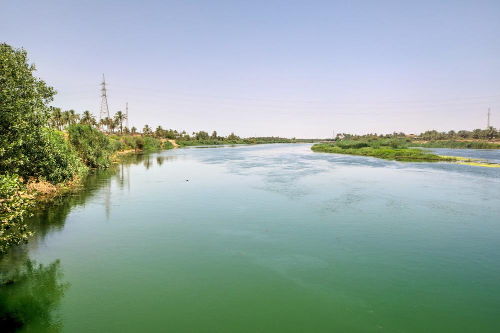Euphrates River