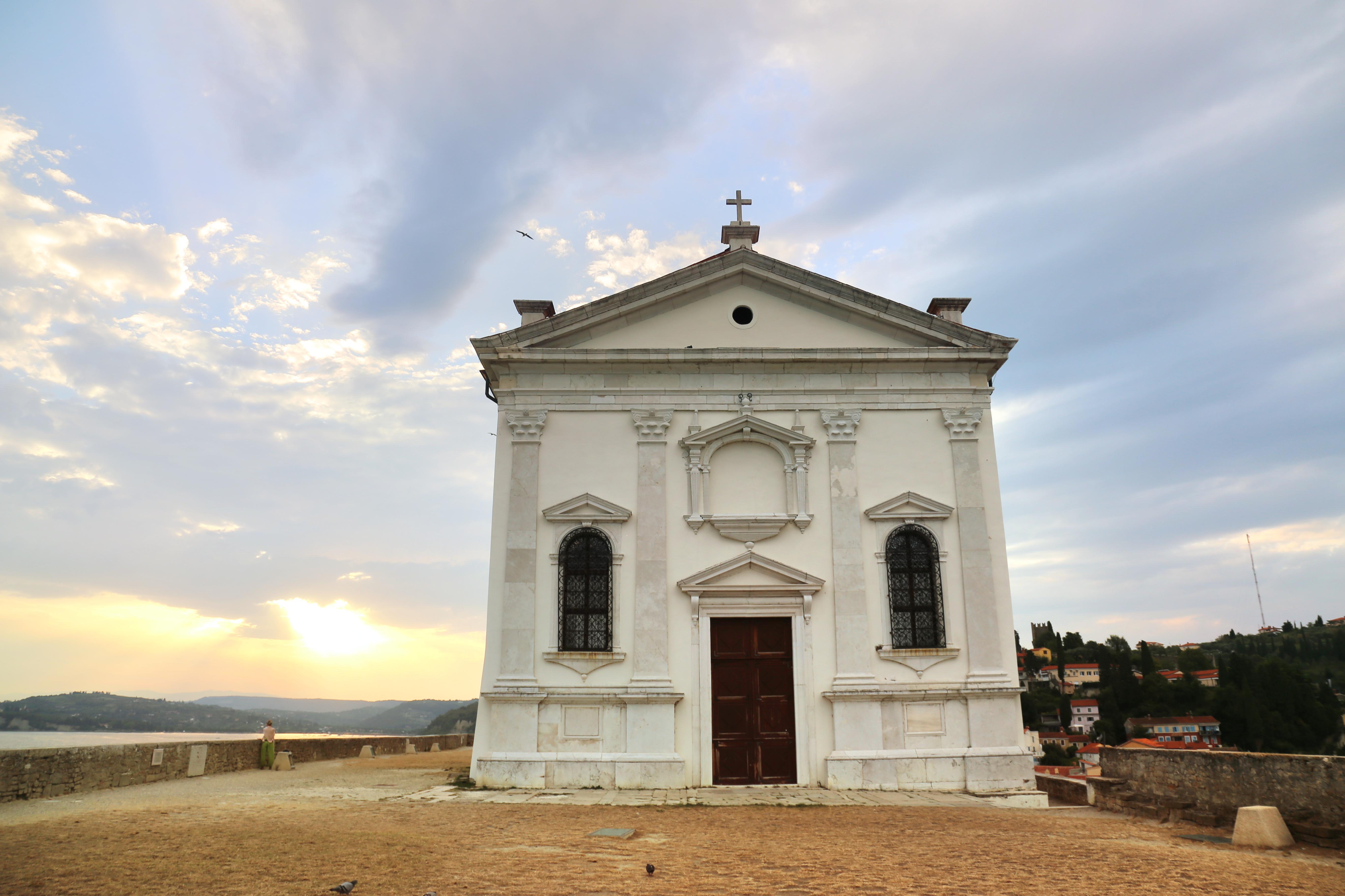 皮蘭聖喬治教堂