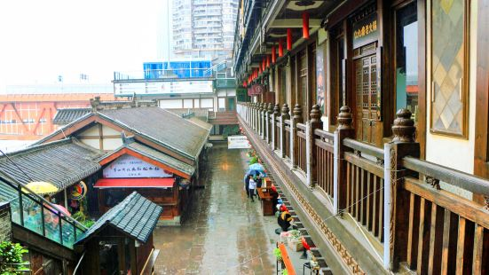 HaiDao Jie
