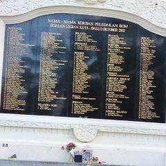 Ground Zero Monument User Photo