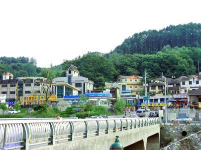 Gangchon Recreation Area