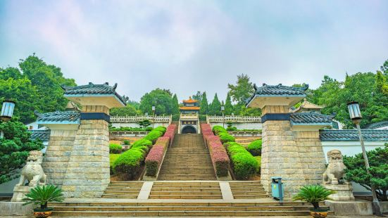 毛澤東紀念園