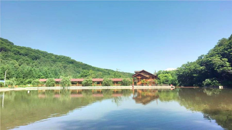 Shenxian Valley Ecotourism Resort