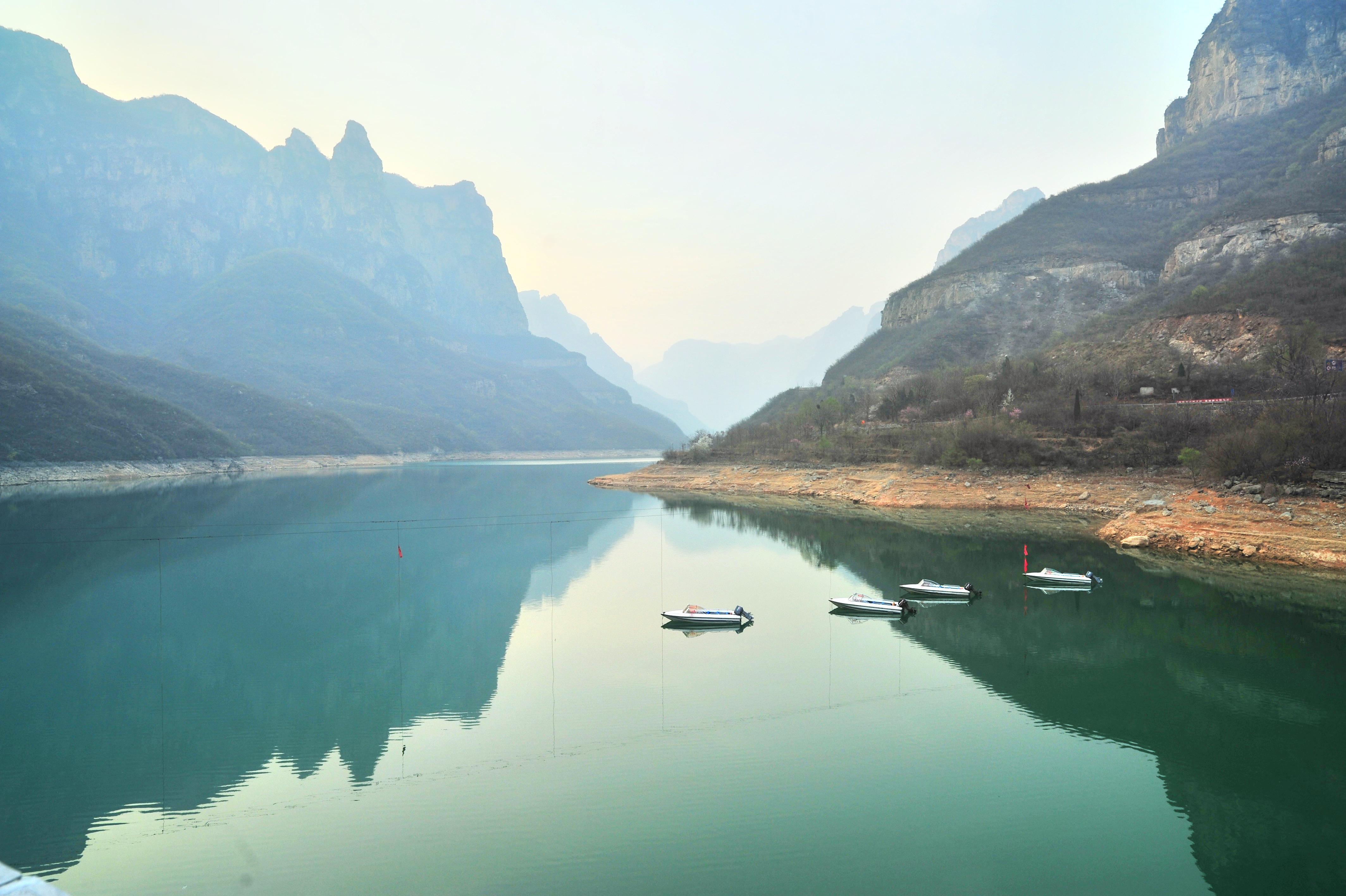 Ovary Lake