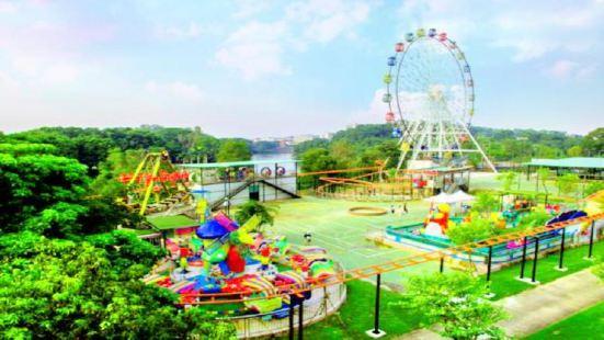觀瀾湖生態體育園