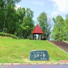 Sanai no Oka Observatory Park User Photo