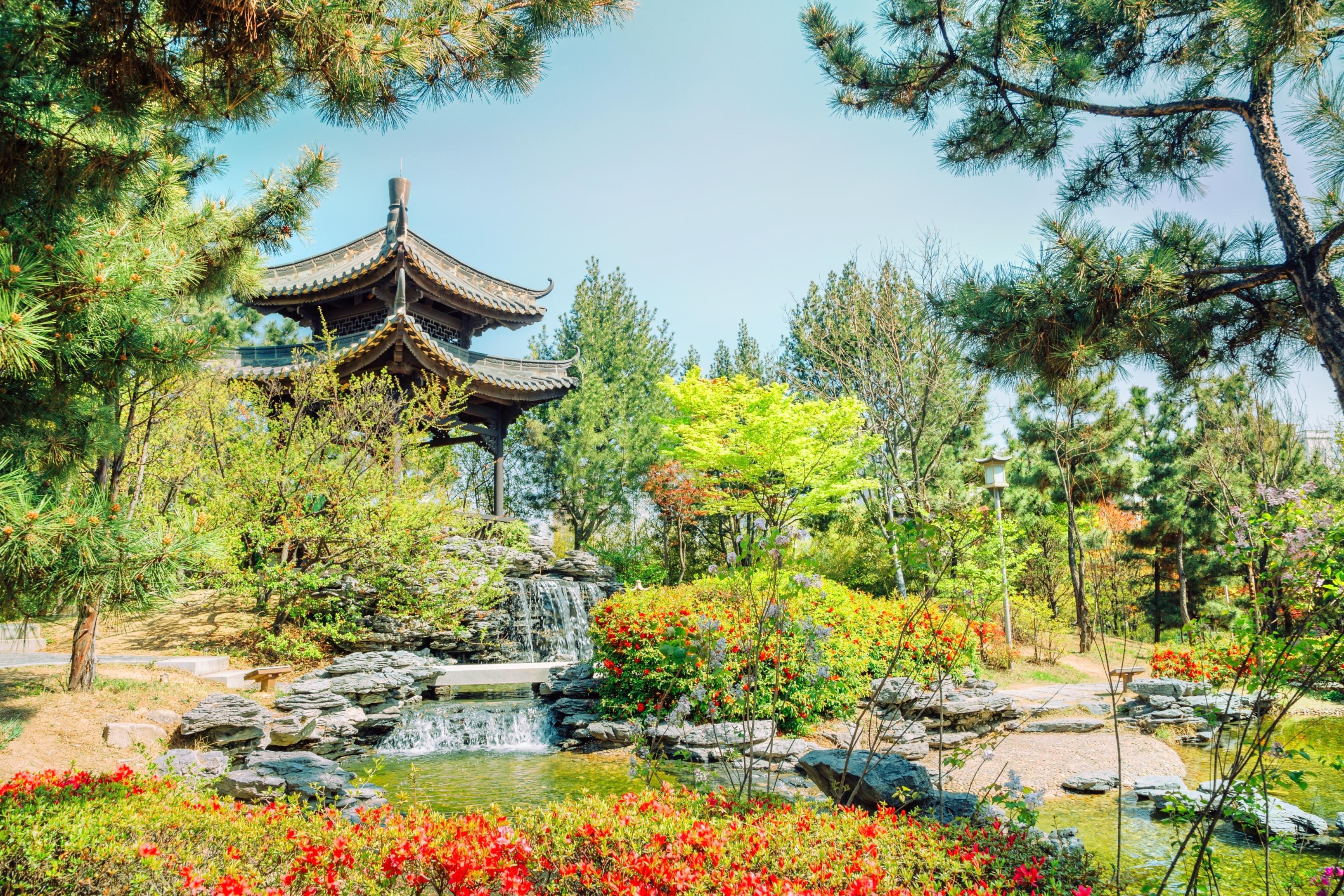 Wolhwawon Garden