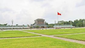 Exhibition Halls in Hanoi