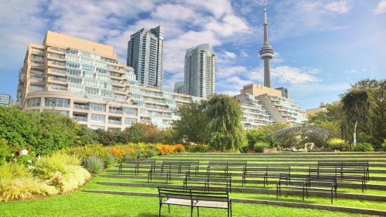 Toronto Music Garden