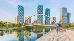 Exhibition Halls in Incheon