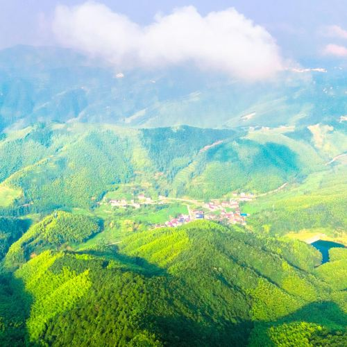 화딩 국가산림공원