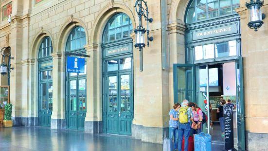 Zurich Tourist Service