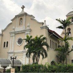 Santuario de San Antonio User Photo