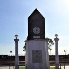 Centennial Clock User Photo