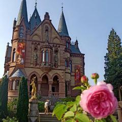 Schloss Drachenburg User Photo