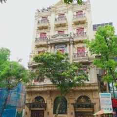 Hanoi User Photo