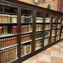 Teatro Anatomico User Photo