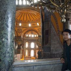 Hagia Sophia Museum User Photo
