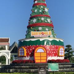 Sun World Danang Wonders User Photo