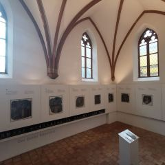 Historical Museum Basel User Photo