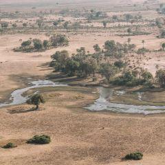 Okavango River User Photo