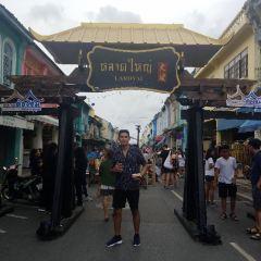 Phuket Weekend Market User Photo