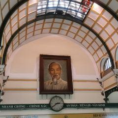 中央郵局用戶圖片