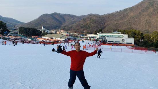 South Korea Autocephaly Sports Former Site