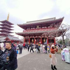 浅草のユーザー投稿写真