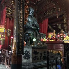 Quan Thanh Temple User Photo