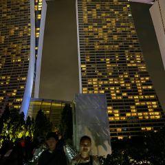 Marina Bay Sands User Photo