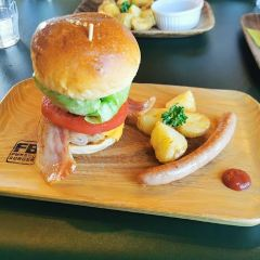 FB FURANO BURGER User Photo
