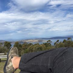Mount Nelson Lookout User Photo