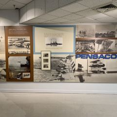 Naval Aviation Museum User Photo