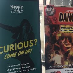 Harbour Dance Centre用戶圖片