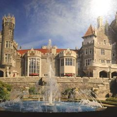 Casa Loma User Photo