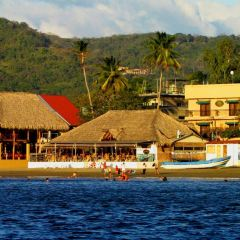 San Juan del Sur Beach User Photo