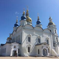 Tobolsk Kremlin User Photo