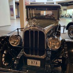 Crawford Auto-Aviation Museum用戶圖片