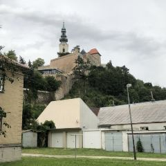 Nitra Castle User Photo